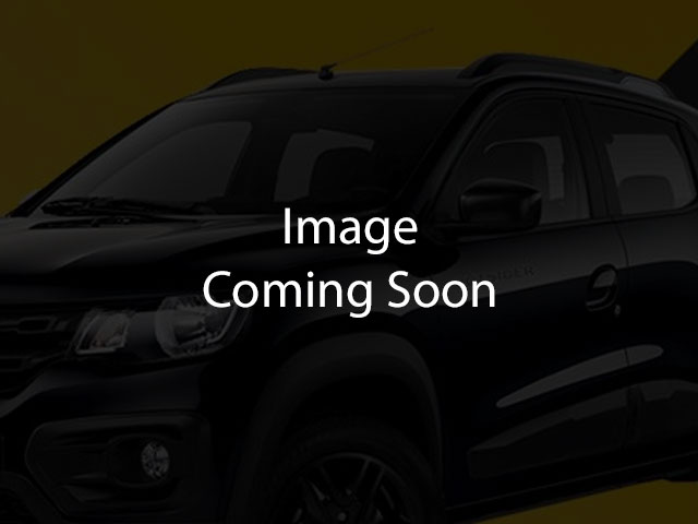 2018 Renault Duster INTENS TA