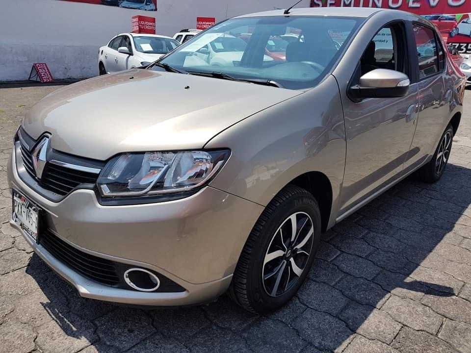 2019 Renault Logan INTENSE